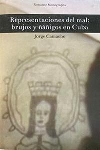 Representaciones del mal by Prof. Jorge Camacho