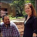 Assistant Professor Samuel Amadon and Associate Professor Gretchen Woertendyke win Teaching Awards for 2015