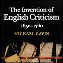 Michael Gavin has new book from Cambridge University Press