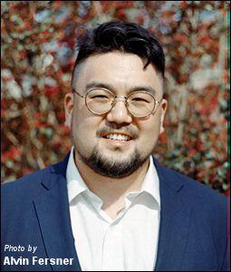 Seulghee Lee, Image by Alvin Fersner