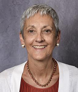 Anne Bezuidenhout