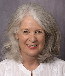 Margaret Houck