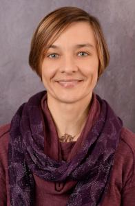 Olga Ivashkevich