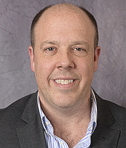 Prof. Paul Malovrh