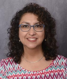 Prof. Nina Moreno