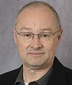 Prof. Nicholas Vazsonyi