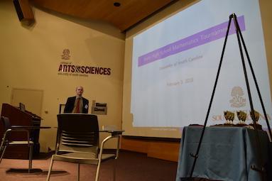 33rd Annual High School Math Contest - Department of Mathematics