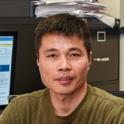 Xinfeng Liu awarded NSF Grant