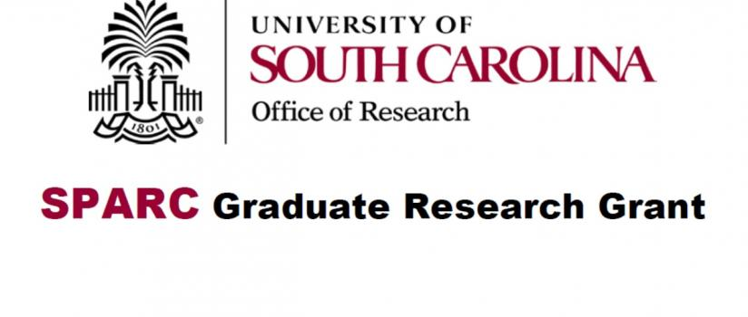 SPARC Graduate Research