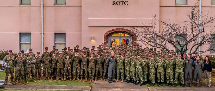 Navy - ROTC | University of South Carolina