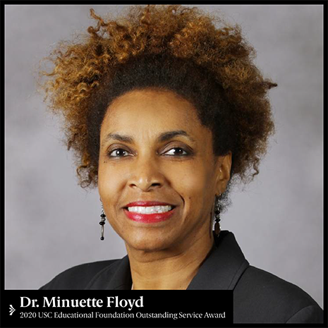 Dr. Minuette Floyd