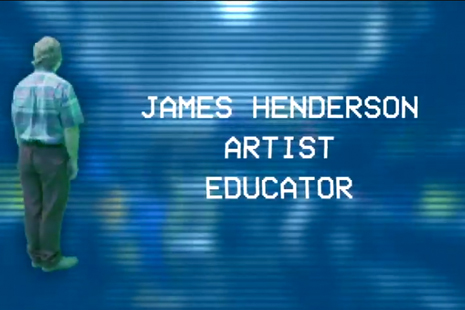 Video Still of Jimmi Henderson