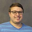 Patrick Barnett Awarded the Wiley Raman Student Award