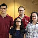 Teaching Award Recipients Recognized