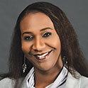 Alumni Sherine Obare Appointed