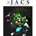 MOFs on the JACS Cover
