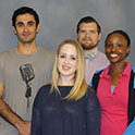 Graduate School Travel Award Recipients Announced