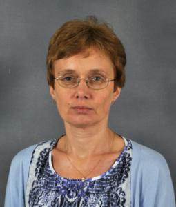 Dr. Sophya Garashchuk