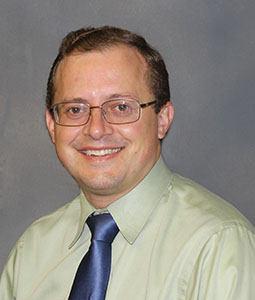 Dr. Andrew Greytak