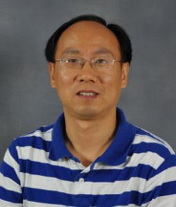 Dr. Chuanbing Tang