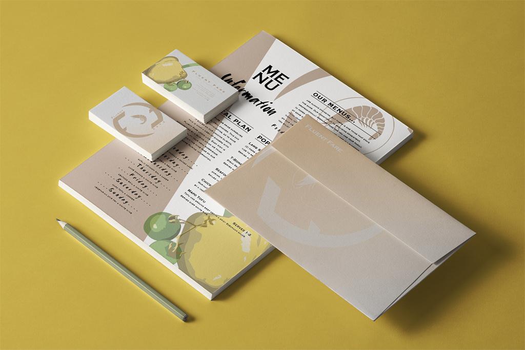 Daniel Allson, Fluent Fare Designs - Best in Integrated Campaigns