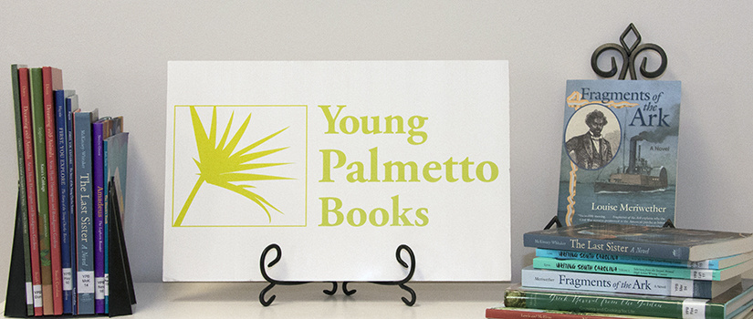 Young Palmetto Book Banner Image