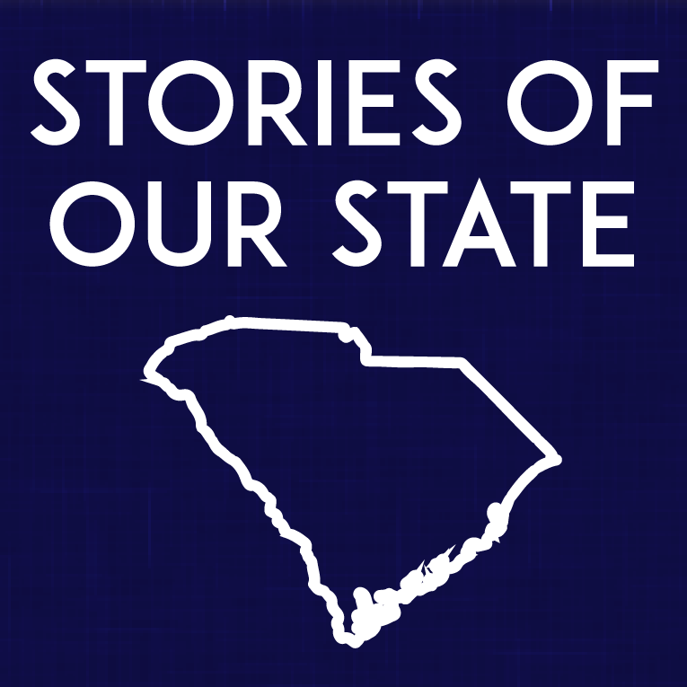 Stories of our state logo