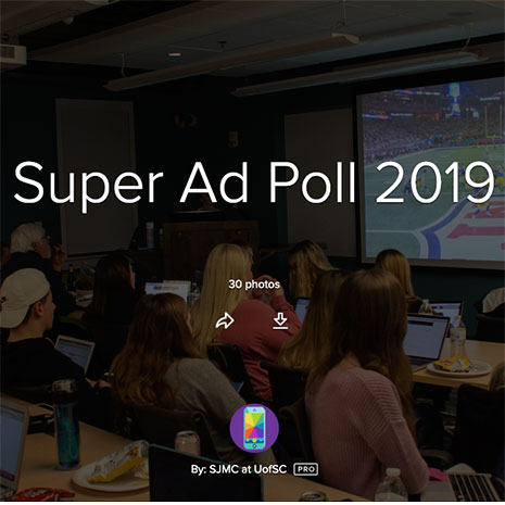 Super Ad Poll Flickr