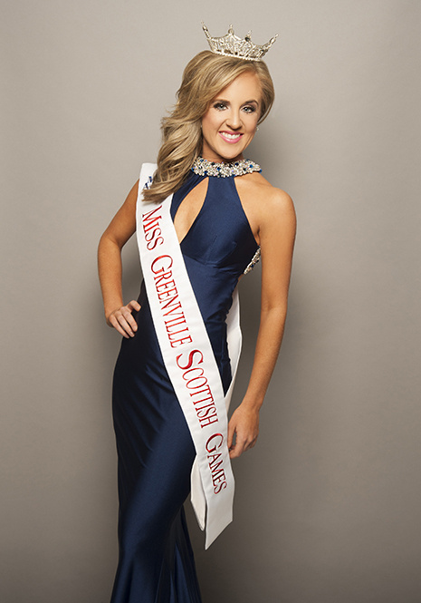 A Degree And An Evening Gown College Of Information And