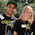 Nonprofits selected to receive free marketing communications help through CreateAthon
