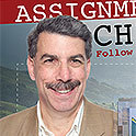 Former CNN investigative journalist to discuss documentary,  Assignment China: Follow the Money