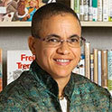 "Professor Michelle Martin Offers ""African American's Children Literature as a Genre of Resistance"""