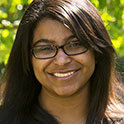 MLIS student named Diversity Scholar