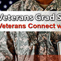 Library school to participate in virtual fair for veterans interested in graduate study