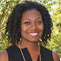 Graduate student honored with diversity award