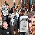 Journalists to be recognized by South Carolina Press Association