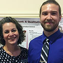 Information Science students present undergraduate research