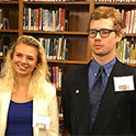 Morrow Fellows attend SABEW Conference in NYC