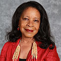 Carter named to diversity, equity and inclusion post