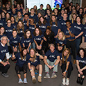 Testimonial of a CreateAthon@USC volunteer