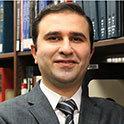 Faculty Focus:  Amir Karami
