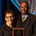 Fitzpatrick receives lifetime achievement award