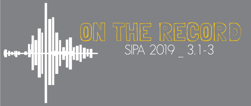 2019 SIPA Convention