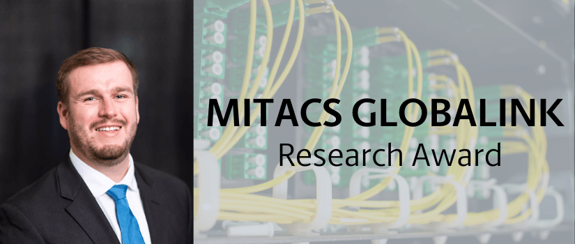 Mitacs globalink research award