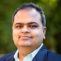 Headshot of Venkat Subramanian