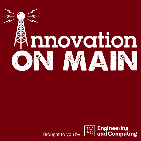 Innovation on Main logo