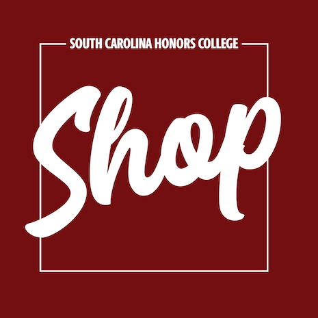 Honors College digital shop sign
