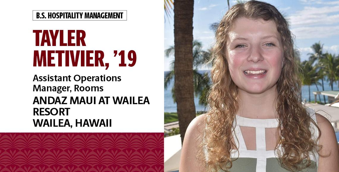 Assistant Operations Manager, Rooms Andaz Maui At Wailea Resort Wailea, Hawaii