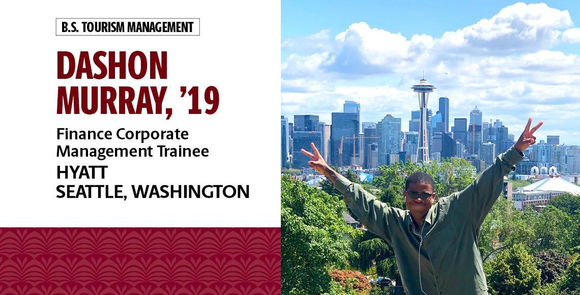 Finance Corporate Management Trainee Hyatt Seattle, Washington