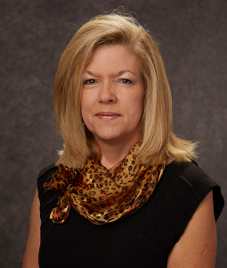 Donna Watts M S  - College of Hospitality, Retail and Sport